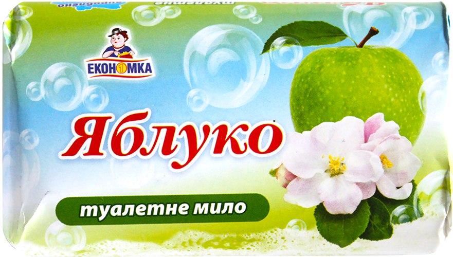 Туалетне мило Конвалія, Економка, 70 г
