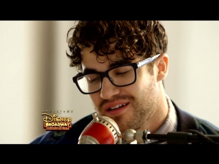 Darren Criss - Proud of Your Boy from ALADDIN