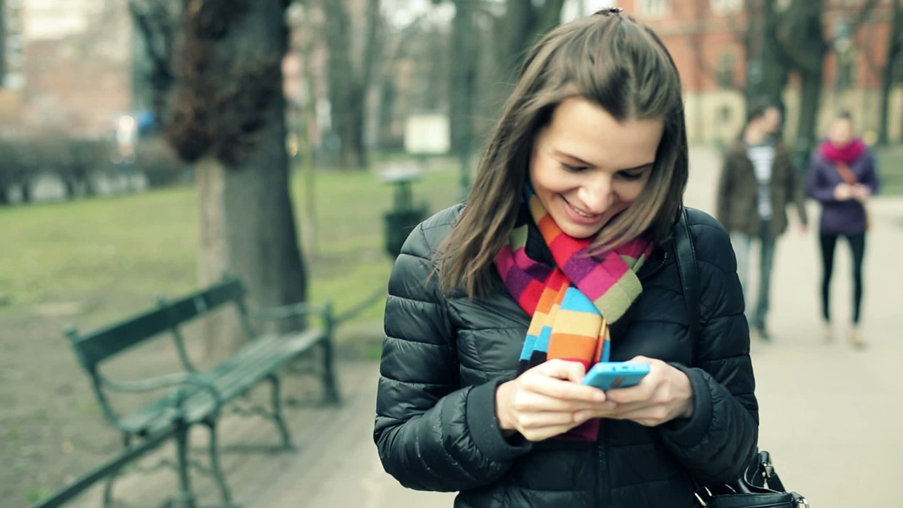 Москва насытилась смартфонами