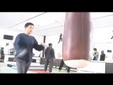 Донни Йен Тренировка - Donnie Yen Training