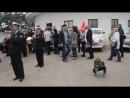 Севастопольский вальс, 3 мая 2015, Знамена Славы, Сапун гора, Севастополь,