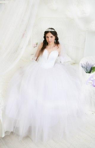 Барнаул аренда свадебных платьев
