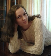 Ольга Булдакова
