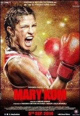 Mary Kom (2014) - Subtitulado