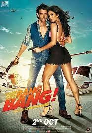 Bang Bang (2014) - Subtitulado