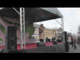 Лященко Андрей (Санкт-Петербург) - На позиции девушка...