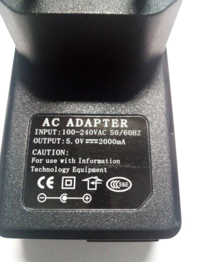 Tmart: Что делать, если нужна USB зарядка 2A, а tronsmart слишком дорого?