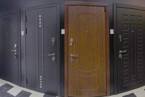 входные двери в квартиру купить в бутово