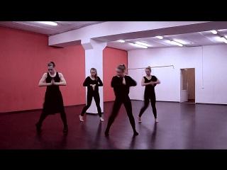 Contemporary,choreography by Marina Sаvichevа