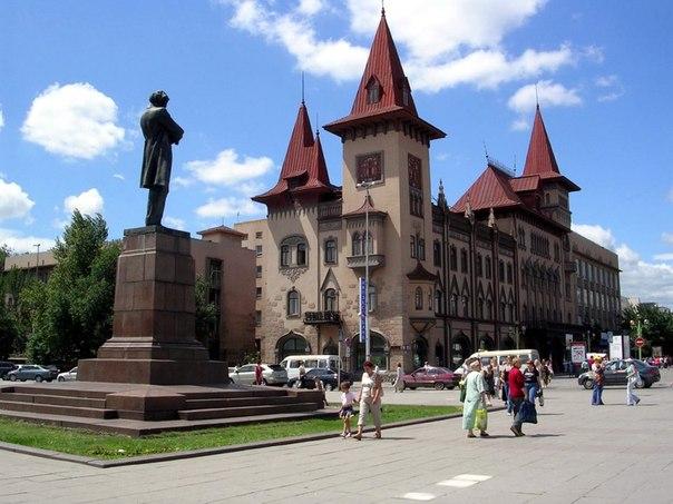 Самые популярные туры по России (продолжение)