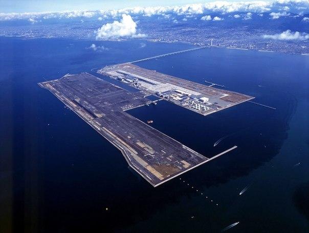 Пять самых необычных аэропортов мира