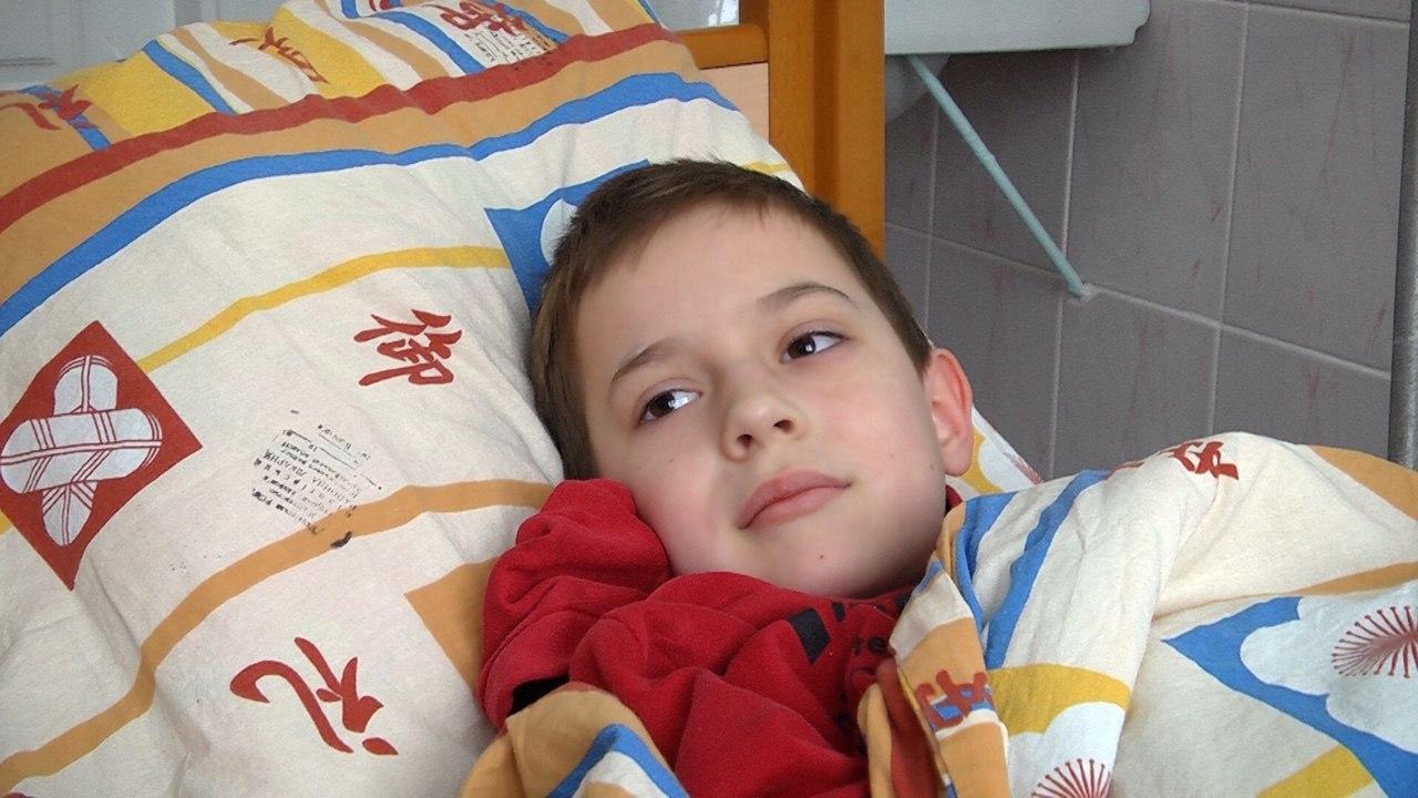 Андрій Шинькович: врятувати життя дитини - справа благородна