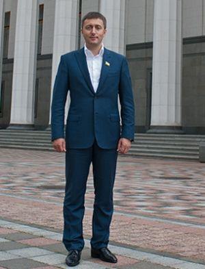 Сергій Лабазюк переймається держбюджетом в якому децентралізацією і не пахне