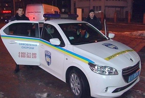 Злодій, якого затримав наряд ДСО, виявився  громадянином сусідньої держави