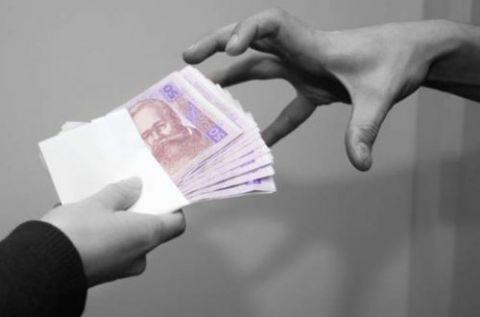 Шахраї ошукали пенсіонера на 112 тис. гривень