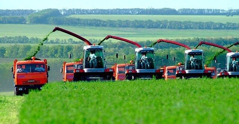 Подільські сільгоспвиробники стануть «спрощенцями»