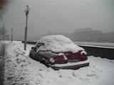 виа гагарин - снежок