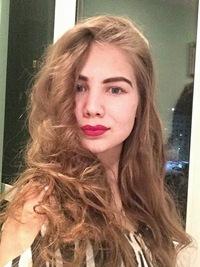 Яна Яриева