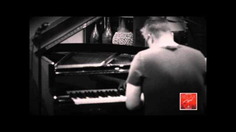 Blank Jones Marcus Loeber - Beyond Time (jazzed)