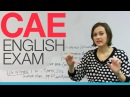 CAE Cambridge English Exam All you need to know