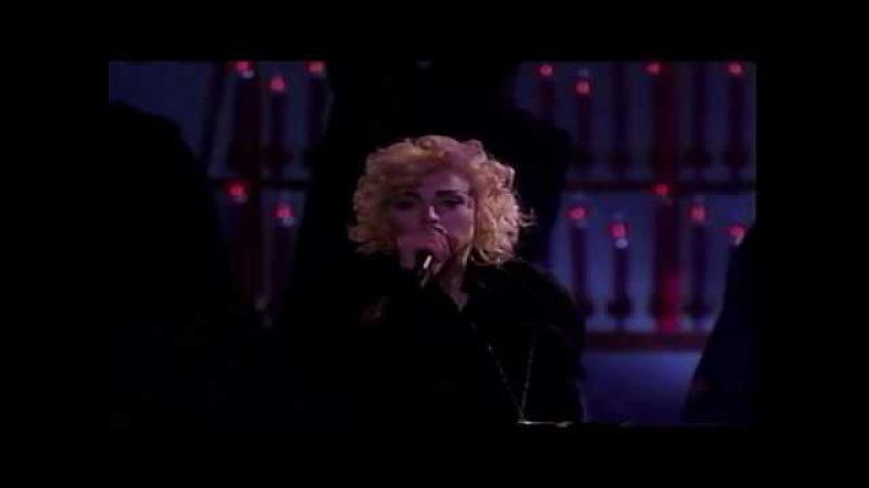 Madonna Queen Of Pop- Like A Prayer (Live From Paris)