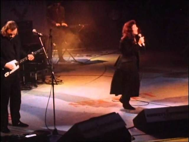 Kate Bush David Gilmour - Running Up That Hill