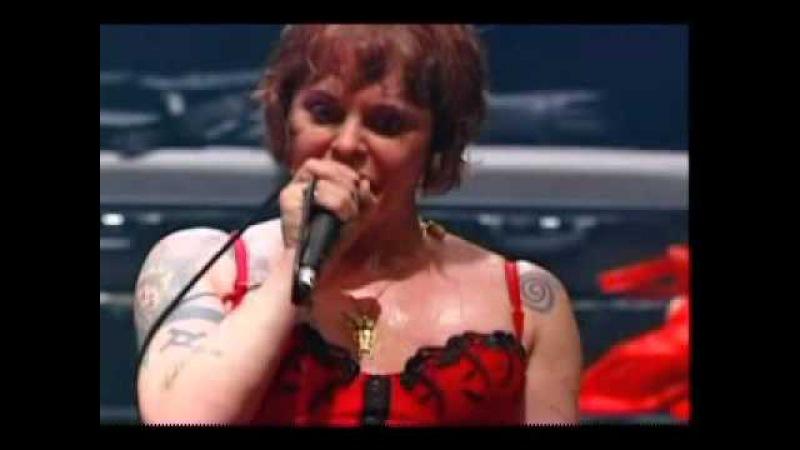 TG Live at Astoria Encore
