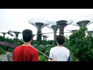 Reach The Horizon - Full Movie // Singapore pt5