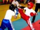 Кикбоксинг дети,спортивной секции БАРС или маленькие воины 2015
