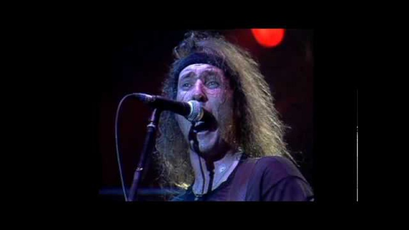 Rage - Enough Is Enough / Invisible Horizons (live 1993)