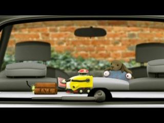Робот /  (2009) — детский/семейный на Tvzavr