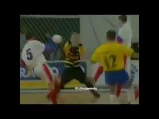 Golaço Falcão 12 | Amazing Goal Falcão 12 Futsal