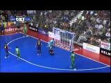 Magna Navarra - FC Barcelona - 1:4 Highlights Semifinal Copa España 14.03.2015