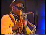 Rahsaan Roland Kirk - July 18, 1975 Montreux Jazz Fest