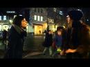Jasmin and Anni - Alles brennt