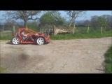 Subaru Buggy (Impreza WRX STi Speс-C Type RA-R) 2