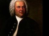 Johann Sebastian Bach - Aria Da Capo
