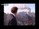 September 11 2001 Live TV Coverage Montage