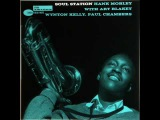 HANK MOBLEY, Remember (by Irving Berlin)