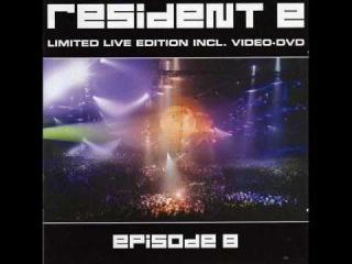 Resident E Live 67:45 Min - Episode 8 (Hardcore Hardstyle German Gabber Dutch Gabba Techno Trance)
