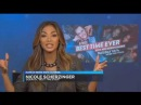 Nicole Scherzinger talks with Hawaii News Now about Best Time Ever