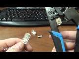 Как обжать витую пару коннектором RJ45 ?