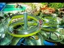 Аквапарк и курорт на тропических островах GoPro «Tropical Islands Berlin»