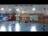 Чемпионат. Юг. 3 тур. ФК Друзья 10-4 S.D. Huesca (видеообзор)