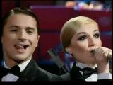 Сергей Лазарев и Полина Гагарина - New York, New York