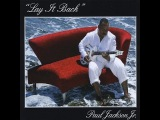 Paul Jackson, Jr. - Lay It Back (2008) Smooth Jazz