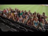 Santos FC faz homenagem ao Dia Internacional da Mulher