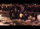 Kanye West jumped in water! Crazy concert in Yerevan, Armenia