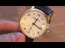 Как купить недорогие швейцарские часы оригинал?