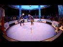 Séan Garnier vs Soufiane Bencok - Belgian Panna Championship 2013